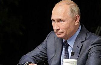Putin'den Trump'ın Erdoğan'a gönderdiği mektuba çok sert tepki