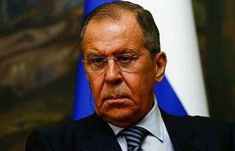 """""""Rusya, Türkiye'nin meşru çıkarlarını tanıyor"""""""