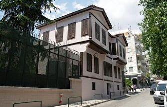 Selanik'teki Atatürk Evi'ne yönelik eylem teşebbüsü
