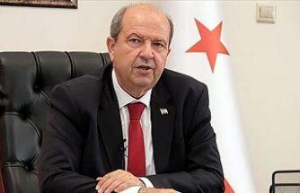 Tatar, Parti Meclisi'ni yarın olağanüstü toplantıya çağırdı