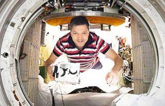 Uzay İstasyonu'nda devrim yaratacak proje