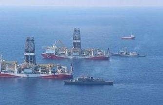 AB, Türkiye'nin Doğu Akdeniz faaliyetlerine karşı tedbir alıyor