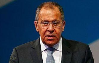 """""""ABD, petrol için Suriye'yi bölmek istiyor"""""""