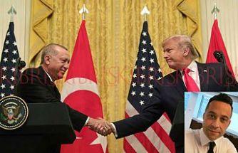 ABD-Türkiye ilişkileri fiyatlamada birincil etken