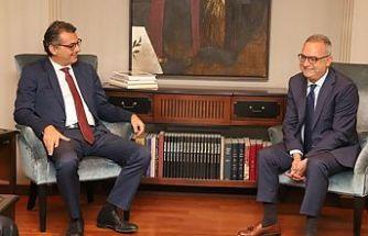 Başbakan İstanbul'a gitti