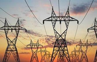 Bazı bölgeler yarın 6 saat elektriksiz kalacak
