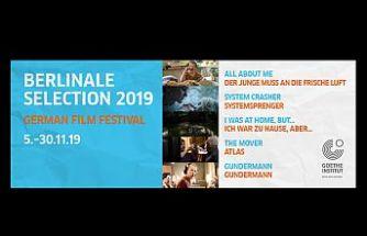 Berlinale film seçkisi Kıbrıs'ı dolaşıyor
