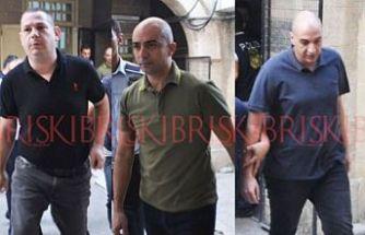 """Eminoğlu'nun """"tehdit edildiğini"""" iddia ettiği 2 isim de tutuklandı"""