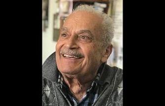 Berber Hasan Yiğittürk hayatını kaybetti