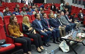 KKTC Balıkçılığı için Ortak Yönetim Çalıştayı DAÜ'de başladı