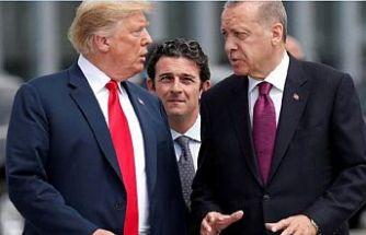 Trump'ın Erdoğan'a teklifi