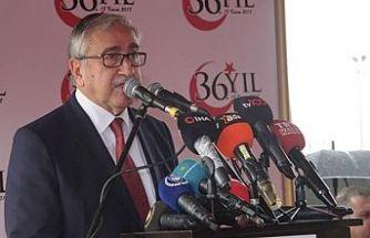 """""""Türkiye ile kardeşçe dayanışmamızı sürdürmeye devam edeceğiz"""""""
