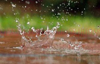 En çok yağış Gazimağusa'ya düştü
