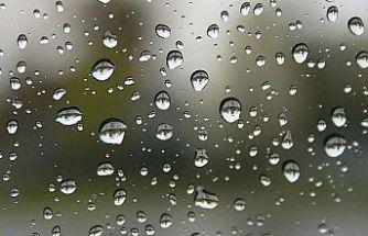 En çok yağmur Zafer Burnu ile Akdoğan'a düştü