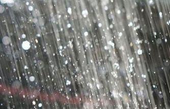 En fazla yağış Geçitkale'de kaydedildi