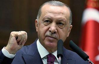 """""""Hem askeri güvenlik hem de deniz yetki alanlarının sınırlandırılmasıyla ilgili adımları attık"""""""