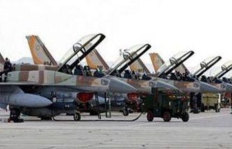 İsrail Askerleri Güney'de tatbikatları sürdürüyor