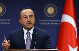"""""""Kıbrıs'ta bizim önerilerimize kulak vermediler"""""""