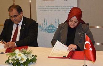 KKTC ve Türkiye arasında mutabakat imzalandı