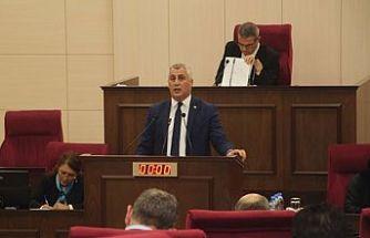 Meclis Genel Kurulu bütçeyi görüşmeye başladı