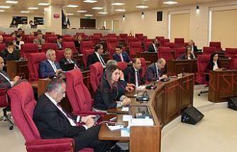 Sivil Savunma Teşkilat Başkanlığı Bütçesi oybirliğiyle geçti