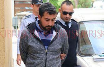 Tacizci tutuklu yargılanacak