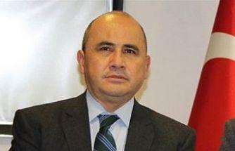 TC Lefkoşa Büyükelçisi Başçeri'nin babası dün akşam hayatını kaybetti