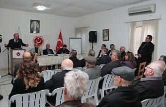 Başbakan Tatar: Önemli olan KKTC'nin güçlenerek yaşatılması