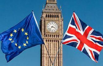 Brexit anlaşması yasalaştı!