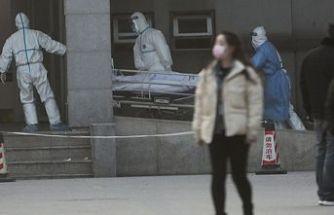 Çin'de üç kentte 18 milyon kişiye tecrit