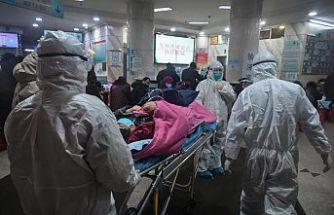 Çinli yetkililer uyardı: Corona virüsün yayılma hızı artıyor