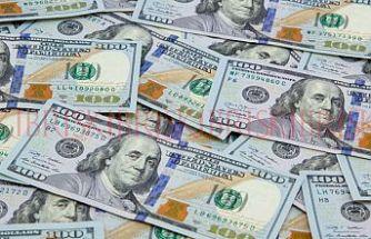 Dolar/TL paritesi 5,95'ler bandında