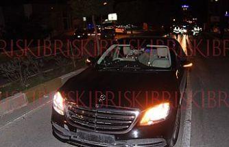 Feci kaza! Girne'de aracın çarptığı yaya hayatını kaybetti