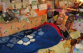 Kıvılcımlı, Kalkanlı'daki Yaşam Evi'ne götürülecek