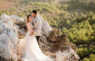 Oral Fotoğrafçılık, Evlilik Fuarı'nda