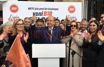 Tatar: Kazanacağız