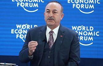 """""""Türkiye'nin NATO'ya katkılarını kimse sorgulayamaz"""""""