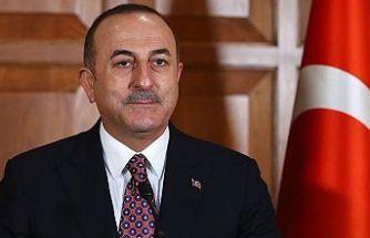 """""""Türkiye olarak Libya'da bir ateşkes ve barış için üzerimize düşeni yaptık"""""""
