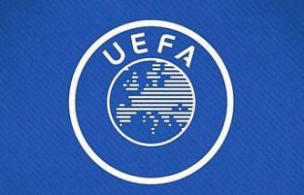 UEFA Heyeti Güney Kıbrıs'a gidiyor