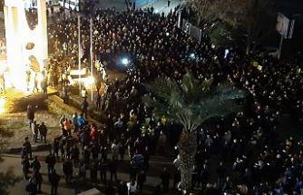 """Yol Yoksa Seyrüsefer Da Yok"" eyleminin ikincisi 27 Ocak'ta"