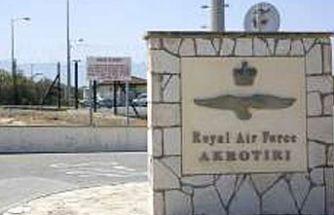 Amerika'dan Üs hastanesi bölgesinde askeri tesis inşası