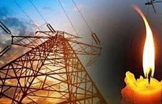 Aslanköy'de elektrik kesintisi yapılacak