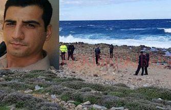 DNA testi sonuçlandı: Yenierenköy'de sahile vuran cesedin Avcı'ya ait olduğu kesinleşti