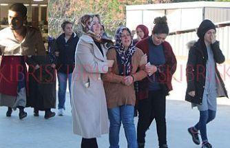 GAÜ öğrencisi, Antalya'daki kazada yaşamını yitirdi