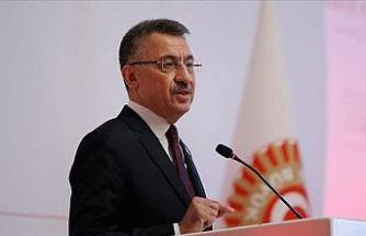 """""""Girne ve Gazimağusa'da maarif okullarının faaliyete geçmesi yönünde çalışmalar var"""""""