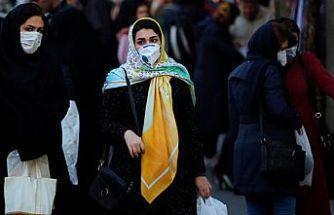 İran'da korona virüsü vakası 64'e yükseldi