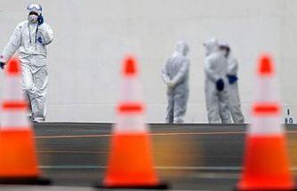 İsrail'de ilk korona virüsü vakası doğrulandı
