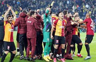 Kadıköy'ün büyüsü bozuldu: 3-1