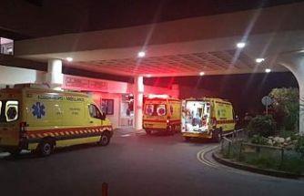 Korona virüsü  alarmı! Güney Kıbrıs'ta bir kadın karantinaya alındı