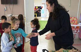 LTB çocuklar için 'sağlıklı' kampanya başlattı